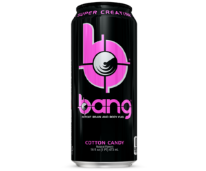 Энергетический напиток Bang (c кофеином, 473 мл)