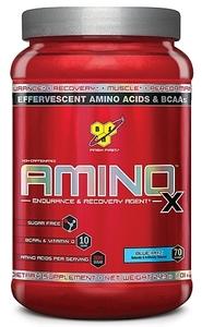 BCAA - AminoX (435 г, 30 порций)