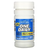One Daily для мужчин (100 таб, 100 дней)