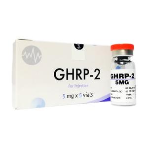 GHRP-2 (5 мг, премиальное качество)