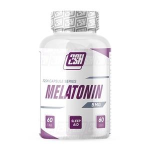 Мелатонин (60 таб, 5 мг)