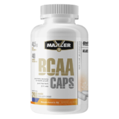 BCAA капсулы (180 капс, 750 мг)