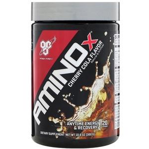 BCAA - AminoX (300 г, 20 порций)