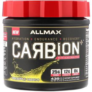 Изотоник для профи CARBion (сложные углеводы) - 435 г