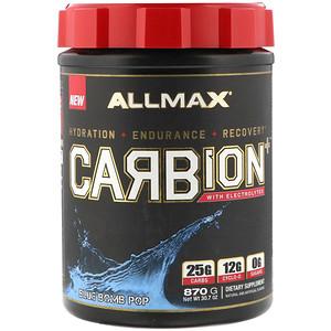 Изотоник для профи CARBion (сложные углеводы) - 840 г
