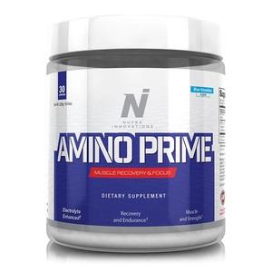 Аминокислоты Amino Prime (228 г, 30 порций)