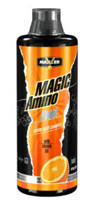 Magic Amino (1000 мл, 430 г белка)