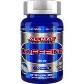 Кофеин (100 таб по 200 мг)