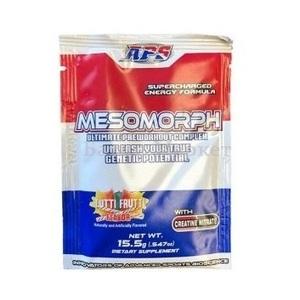 Мезоморф (1 порция, оригинал V4, герань)