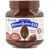 Паста из лесного ореха, молочный шоколад (369 г)