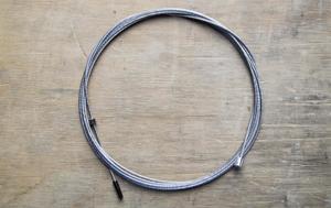 Сменный кабель SR из нержавеющей стали без оплётки