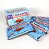 Шоколад протеиновый сладкий (100 г, без сахара)