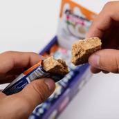 Протеиновые конфеты (белок 5.4 г, углеводы 4.7 г, жир 1.9 г, 18 г)