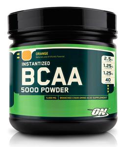 BCAA 5000 Powder (380 г)