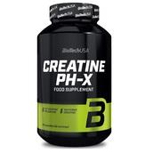 Креатин PH-устойчивый (210 капс, 600 мг, 42 порции)