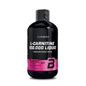 L-карнитин (500 мл, 100000 мг)
