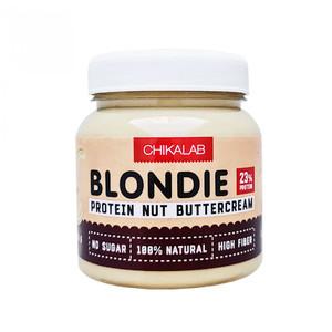 Blondie Молочная паста с кешью (250 г)