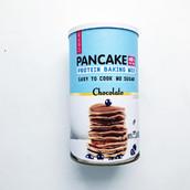Панкейки CHIKALAB (480 г, 40% белка)