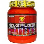N.O.Xplode (1.11 кг, 60 порций, срок до 12.21)
