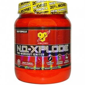 N.O.Xplode (1.11 кг, 60 порций)