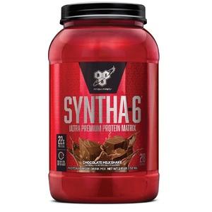 Syntha-6 (заменитель пищи, 1300 г)