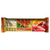 BaseBar (белок 20 г, углеводы 10 г, жир 8, масса 60 г)