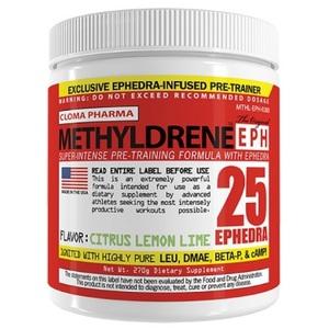 Cloma Methyldrene EPH (45 порций)