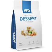 KFD Dessert (казеин) - 700 г