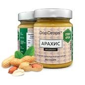 Арахисовая паста КРЕМ (265 г, без добавок)