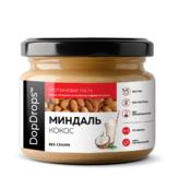 Протеиновая паста миндаль+кокос (250 г, без добавок)