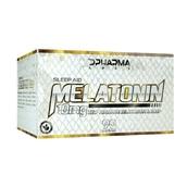 Мелатонин (90 капс, 10 мг)