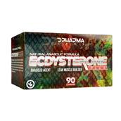Ecdysterone Plus (90 капс, 15 порций)
