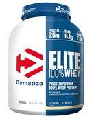 Elite 100% Whey Protein (сывороточный) - 2300 г