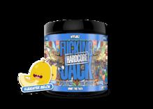 FUCKING JACK hardcore (30 порций)