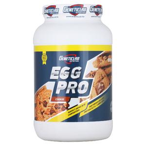 Egg Pro (яичный) - 900 г