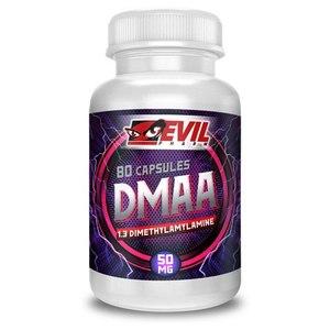 DMAA (80 капс, 50 мг)