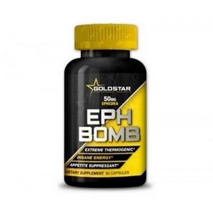 EPH Bomb (60 капс, эфедра + герань)