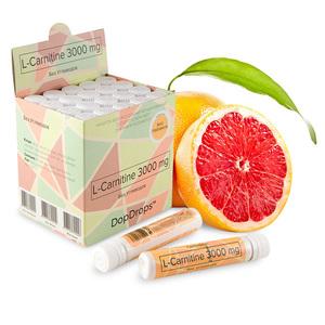 L-карнитин ампула (3000 мг)