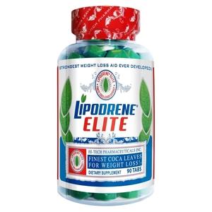 Lipodrene Elite (90 таб) - термогеник