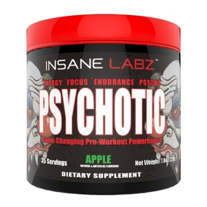Psychotic (35 порций)