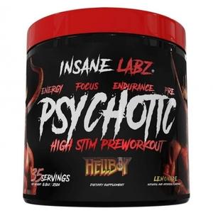 Psychotic HELLBOY edition (35 порций)