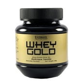 Whey Gold пробник (34 г, 20 г белка)