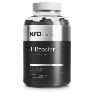 T-Booster (180 таб, 30 дней)