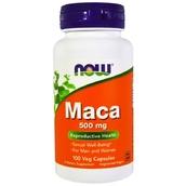 Мака (100 капс, 500 мг)