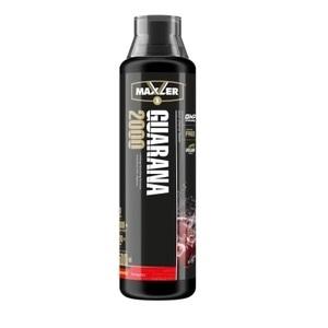 Гуарана жидкая (500 мл, 43000 мг гуараны)