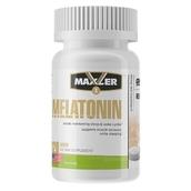 Мелатонин (120 таб, 3 мг) - гормон сна