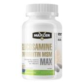 Глюкозамин-хондроитин-MSM MAX + вит С (90 таб)