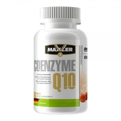 Q10 с витамином Е (60 капс, 100 мг)