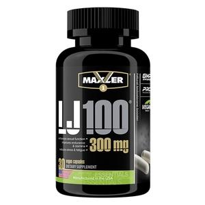 LJ100® Tongkat Ali 100:1 Extract (30 капс)