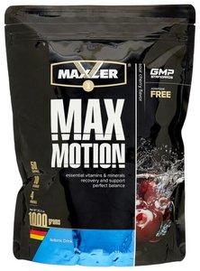 Изотоник MaxMotion (1000 г)